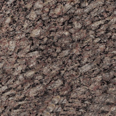 Zeta Brown Granite